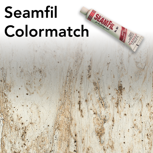 Seamfil River Gold Laminate Repair