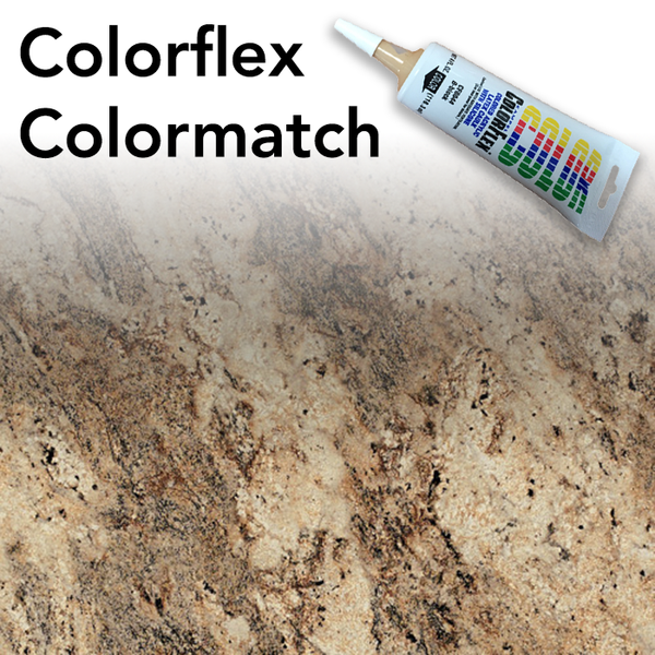 Colorflex Lapidus Brown Laminate Caulking
