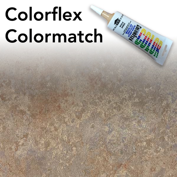 Colorflex Autumn Indian Slate Laminate Caulking