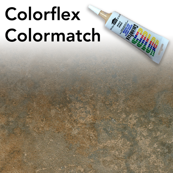 Colorflex Madras Indian Slate Laminate Caulking