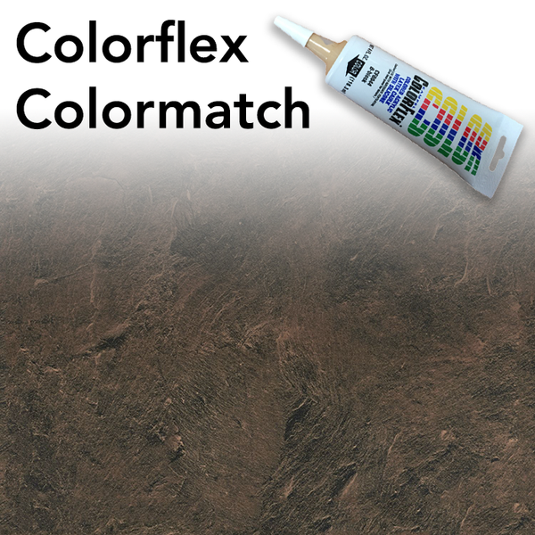 Colorflex Himalayan Slate Laminate Caulking