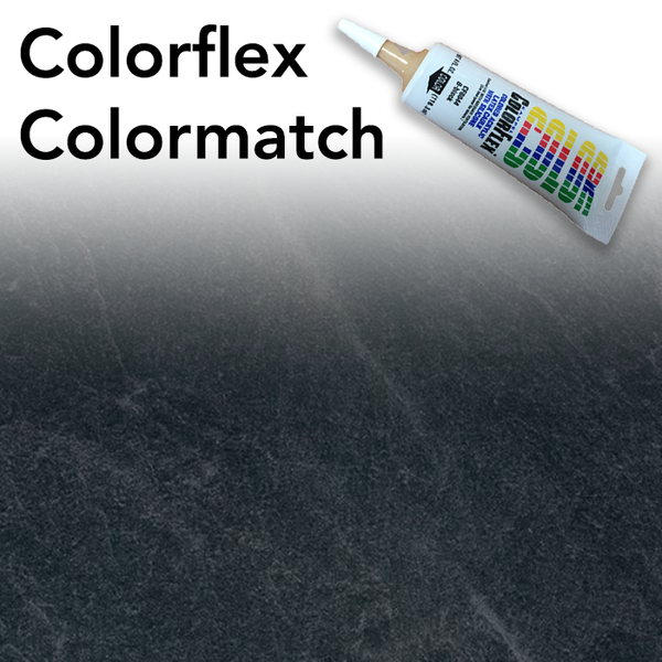 Colorflex Basalt Slate Laminate Caulking