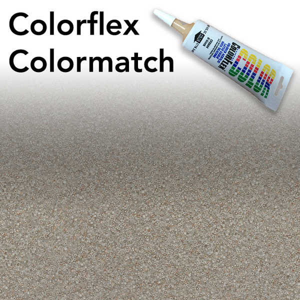 Colorflex Beluga Beige Laminate Caulking