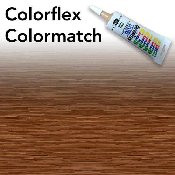 Colorflex Rattan Cane Laminate Caulking