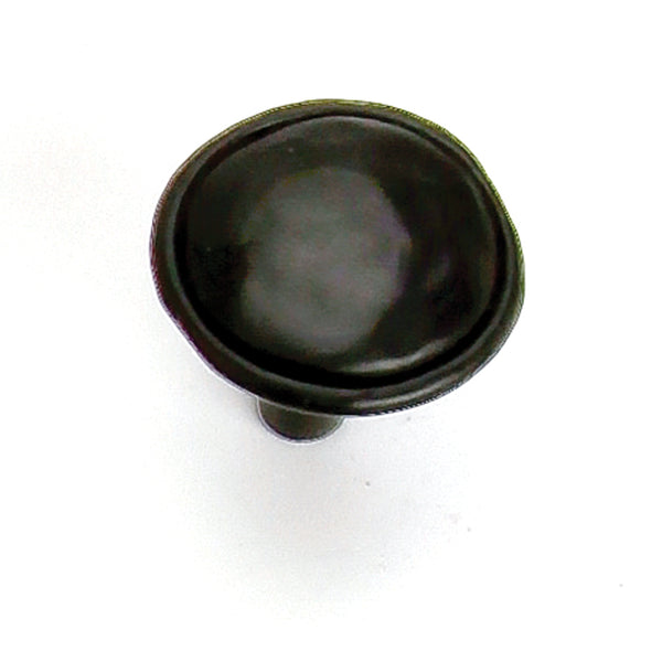 Round Knob, Merlot Collection - Laurey