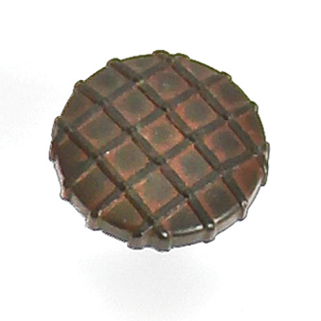 Basket Knob, Midtown Collection - Laurey