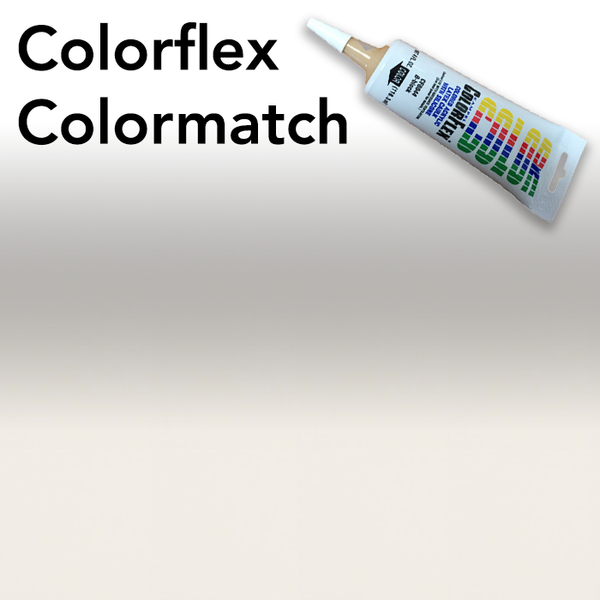 Colorflex Sail White Laminate Caulking