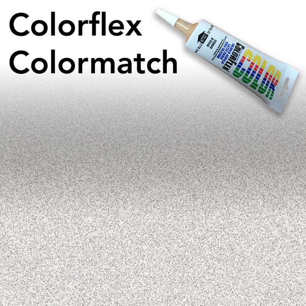 Colorflex Folkstone Grafix Laminate Caulking