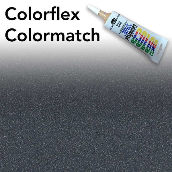 Colorflex Graphite Grafix Laminate Caulking