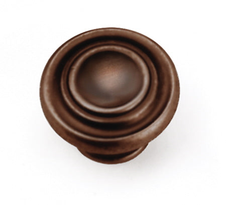 Target Knob, Windsor Collection - Laurey