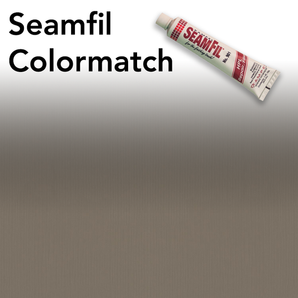 Seamfil Earth Laminate Repair