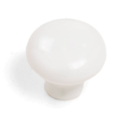 Mushroom Knob, Celebration Collection - Laurey