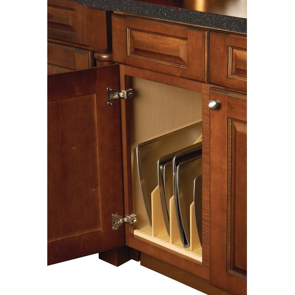 Hafele Wooden Tray Dividers For Kitchen Cabinets