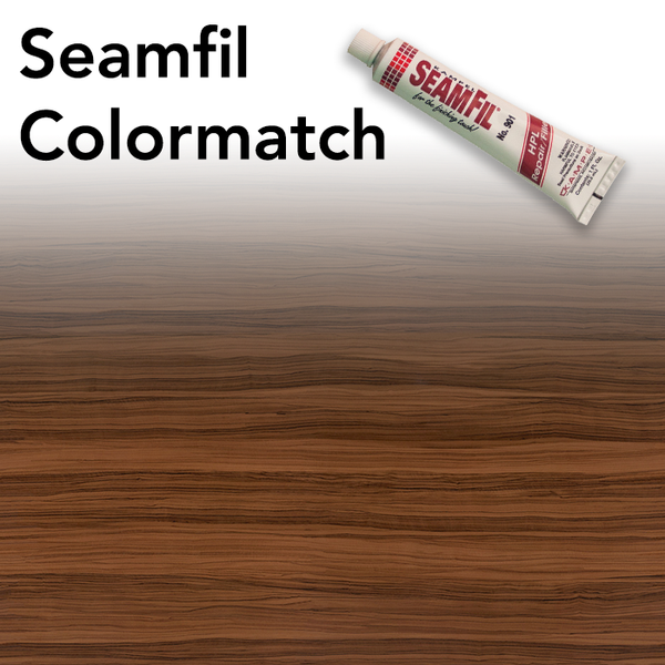 Seamfil Oiled Olivewood Laminate Repair