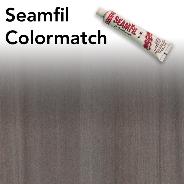 Seamfil Smoky Brown Pear Laminate Repair