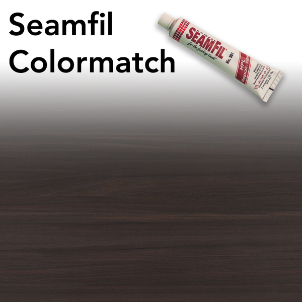 Seamfil Espresso Pear Laminate Repair
