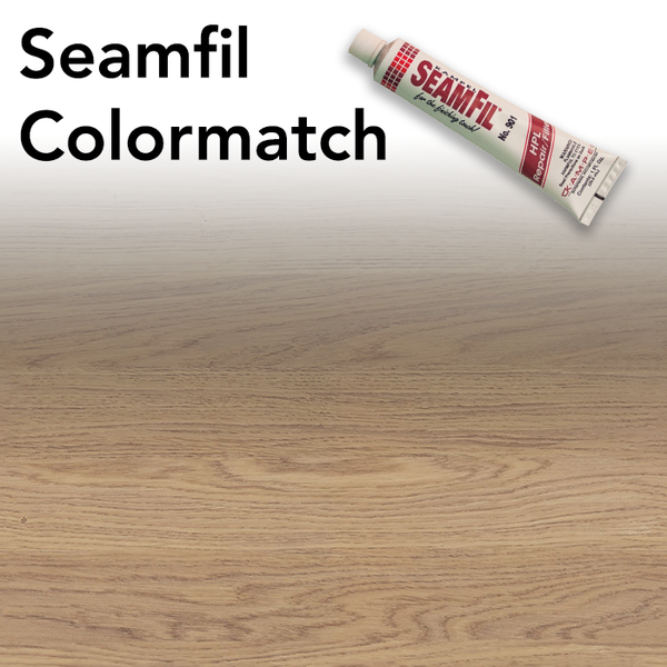 Seamfil Millennium Oak Laminate Repair