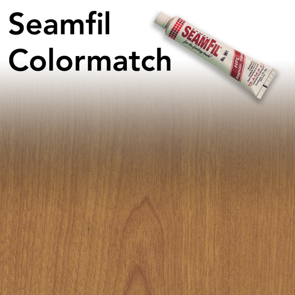 Seamfil Wild Cherry Laminate Repair