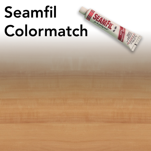 Seamfil Planked Deluxe Pear Laminate Repair