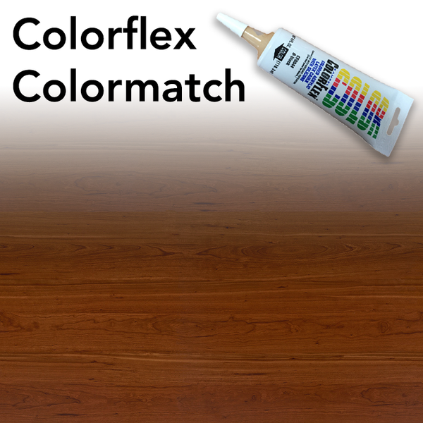 Colorflex Glamour Cherry Laminate Caulking