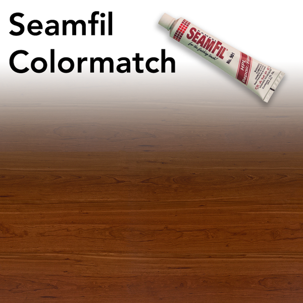 Seamfil Glamour Cherry Laminate Repair