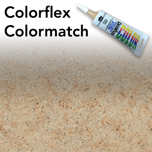 Colorflex Amber Kashmire Laminate Caulking