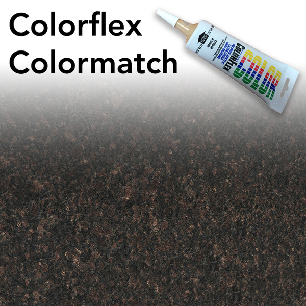 Colorflex Kerala Granite Laminate Caulking