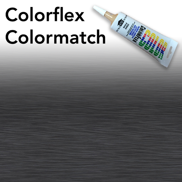Colorflex Burnt Strand Laminate Caulking
