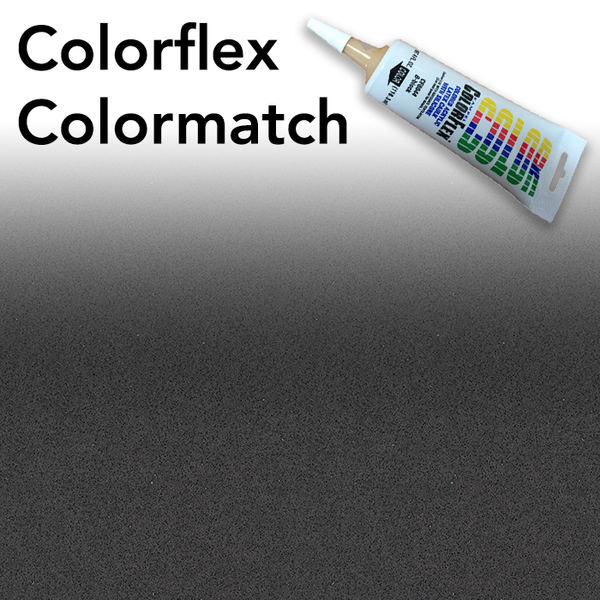 Colorflex Paloma Dark Gray Laminate Caulking