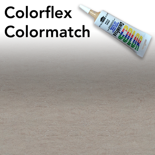 Colorflex Sand Flow Laminate Caulking