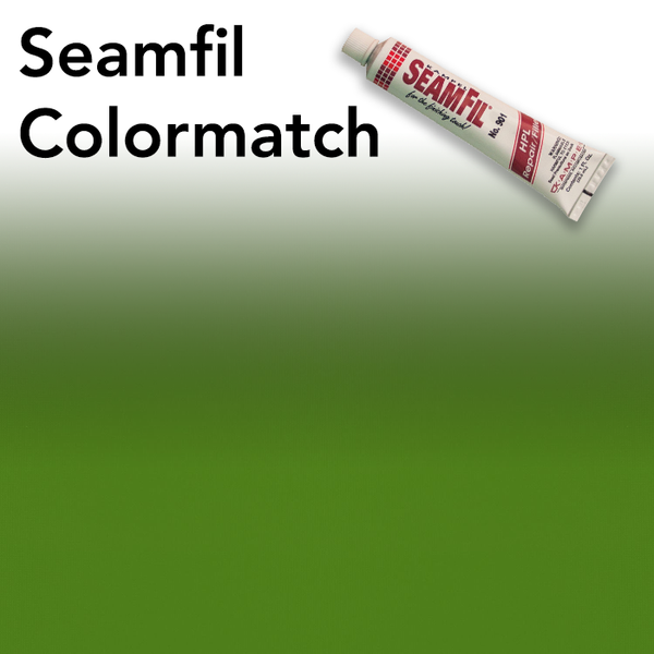 Seamfil Vibrant Green Laminate Repair