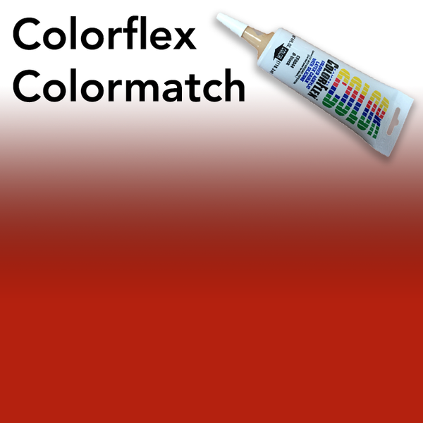 Colorflex Grenadine Laminate Caulking