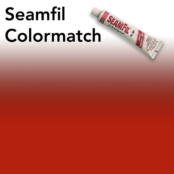 Seamfil Grenadine Laminate Repair