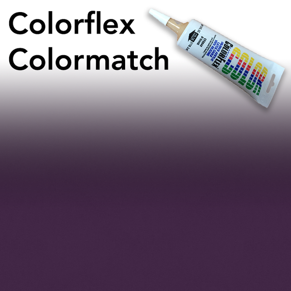 Colorflex Cassis Laminate Caulking