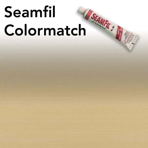 Seamfil Maple Woodline Laminate Repair