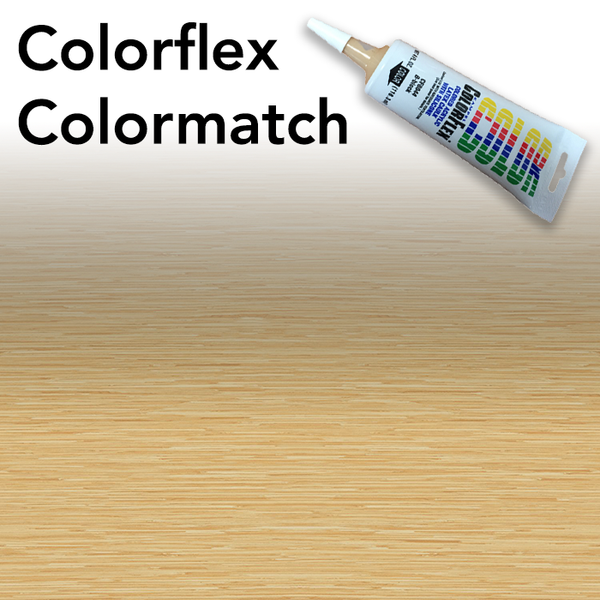 Colorflex Natural Cane Laminate Caulking