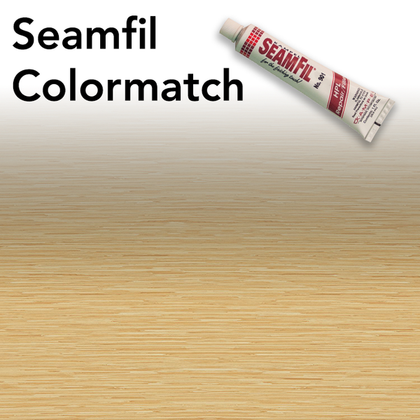 Seamfil Natural Cane Laminate Repair