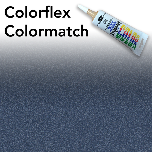 Colorflex Navy Grafix Laminate Caulking
