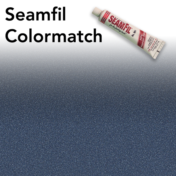 Seamfil Navy Grafix Laminate Repair