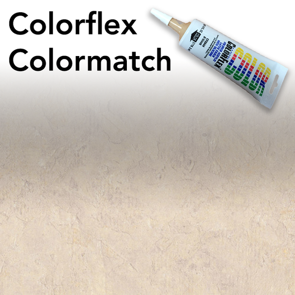 Colorflex Natural Canvas Laminate Caulking