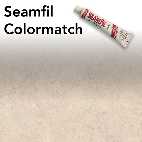 Seamfil Natural Canvas Laminate Repair