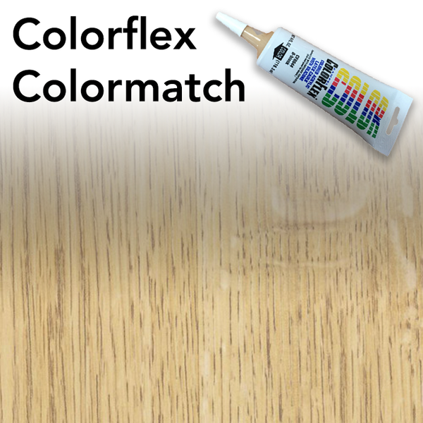 Colorflex Northern Oak Laminate Caulking