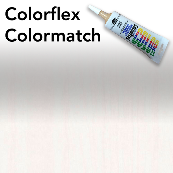 Colorflex Dune Wood Laminate Caulking