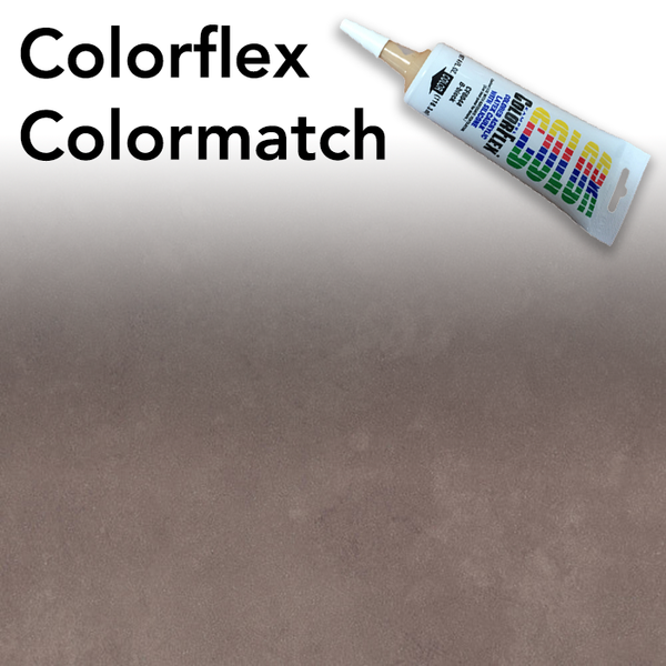 Colorflex Earth Wash Laminate Caulking