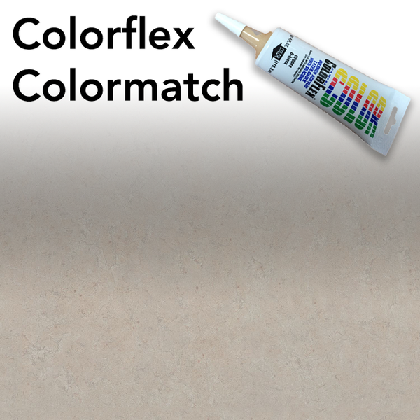 Colorflex Lime Stone Laminate Caulking