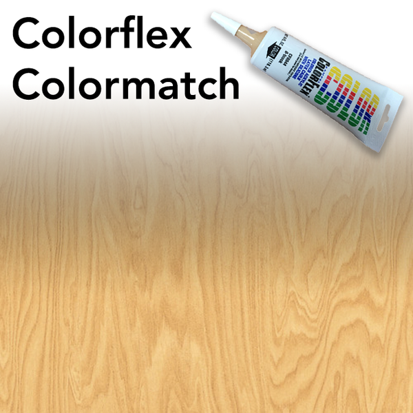 Colorflex Natural Birch Laminate Caulking
