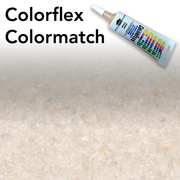 Colorflex Carrara Envision Laminate Caulking