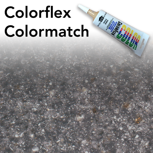 Colorflex Noir Envision Laminate Caulking