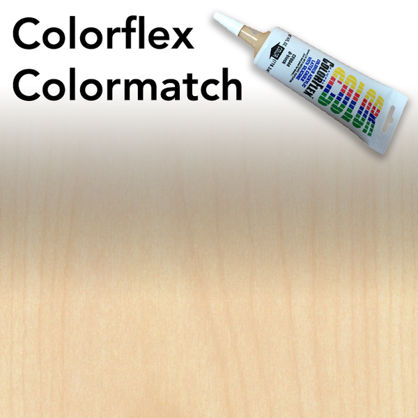 Colorflex Natural Maple Laminate Caulking