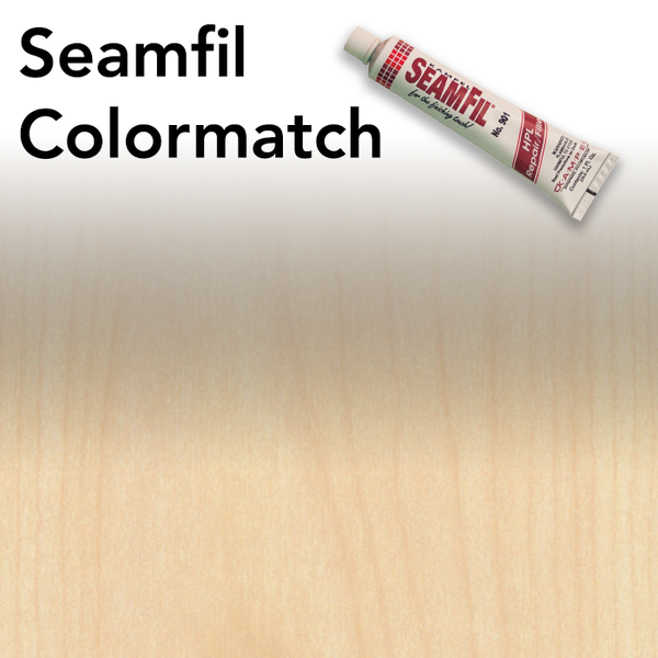 Seamfil Natural Maple Laminate Repair